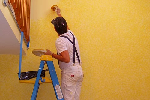 TILE INSTALLATION AND REPAIR SERVICES